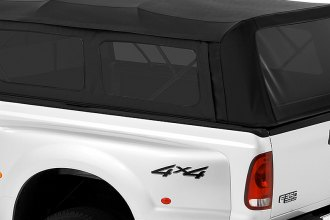 Bestop® 76307-35 - Supertop™ Black Diamond Convertible Top