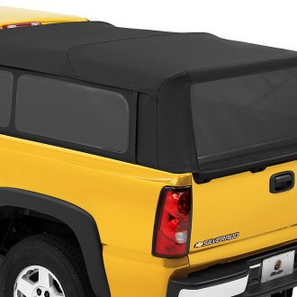 Bestop® - Supertop™ Convertible Top