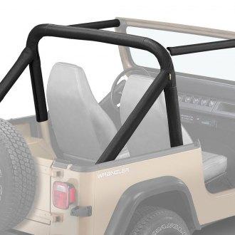 1990 Jeep Wrangler Soft Tops Amp Hard Tops At Carid Com