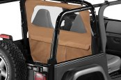 Bestop® - Windjammer™ Spice Rear Window