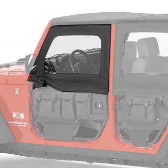 Bestop® - HighRock 4x4™ Element™ Upper Half-Door Set