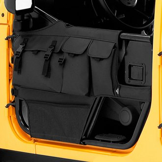 Bestop® - HighRock 4x4™ Element™ Doors Storage Bags