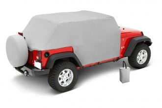 Bestop® - All-Weather Trail Cover