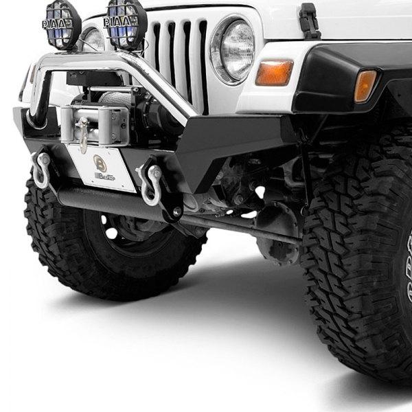 Jeep Wrangler 1998 HighRock 4x4™ High-Access