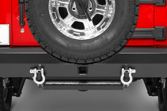 Bestop® - HighRock 4x4™ Rear Bumper