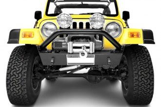 Bestop® - HighRock 4x4™ Narrow-Profile Front Bumper