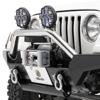 Bestop® - HighRock 4x4™ High-Access Front Bumper