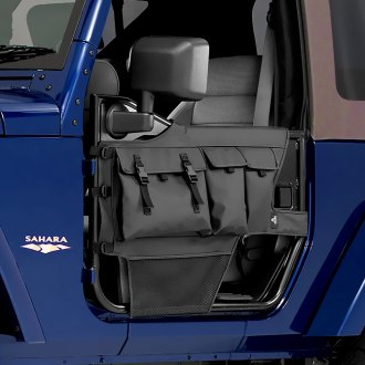 Bestop® - Jeep HighRock 4x4™ Element Doors