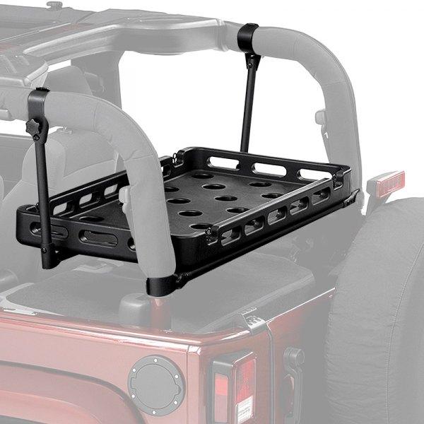 HighRock 4x4™ Black Cargo Rack Kit