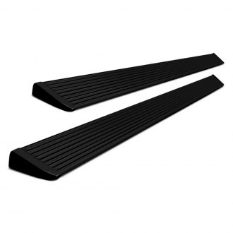 Bestop® - Powerboard™ Black Running Boards