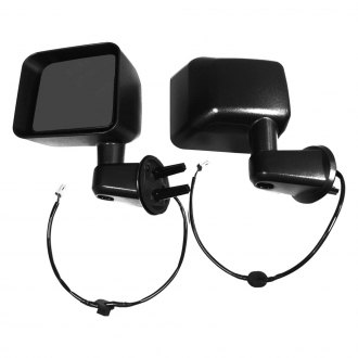 Bestop® - Driver and Passenger Side Power View Mirrors