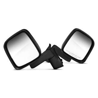 Bestop® - HighRock 4x4™ Side View Mirrors