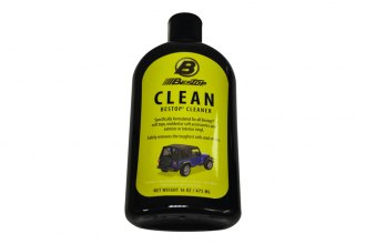 Bestop® - Soft Top Cleaner & Protectant