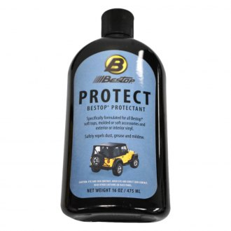 Bestop® - Soft Top Protectant