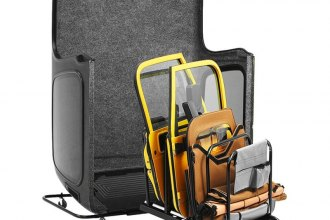 Bestop® - HOSS™ Organizer Storage System for 2-Pc and 3-Pc Hardtops