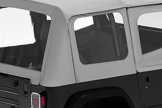 Bestop® - Replace-a-Top™ Soft Top