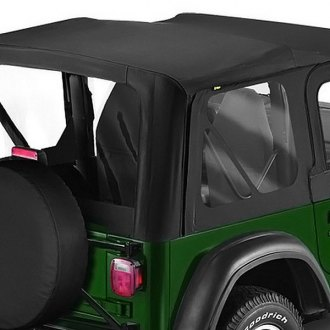 Bestop® - Replace-a-Top™ Fabric-Only Soft Top