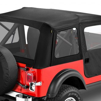 Bestop® - Supertop™ Classic Complete Replacement Soft Top
