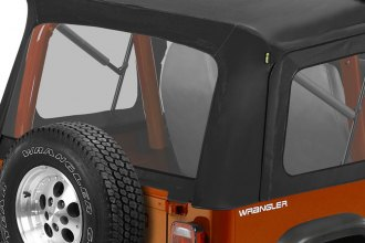 Bestop® - Sunrider™ Complete Replacement Soft Top
