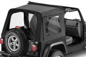 Bestop® - Sunrider™ Spice Complete Replacement Soft Top