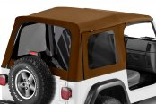 Bestop® - Supertop™ Spice Classic Complete Replacement Soft Top