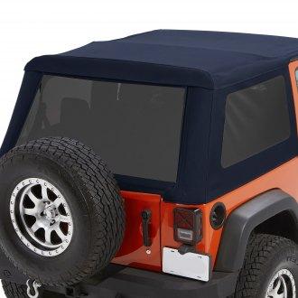 Bestop®   Trektop™ NX Glide™ Convertible Soft Top