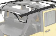 Bestop® - OE Style Replacement Bows & Frames Kit