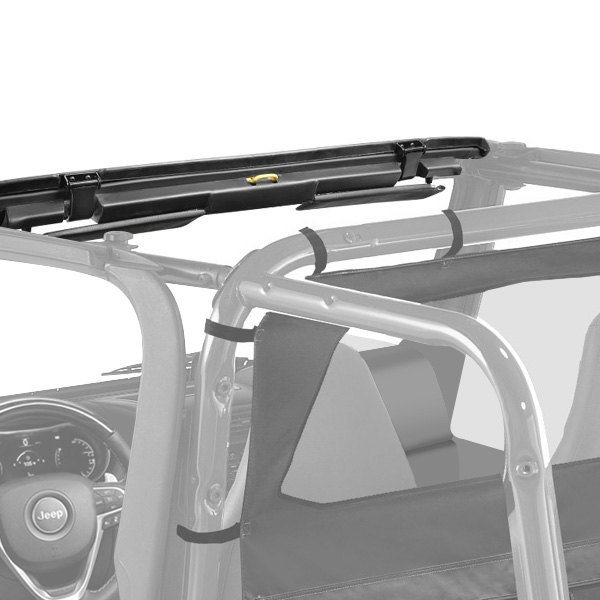 Auto Parts & Accessories Factory-Style Jeep Wrangler #55013-01 Car & Truck Parts Bestop Windshield Header Assembly