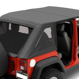 Bestop® - Trektop™ Classic Complete Replacement Soft Top