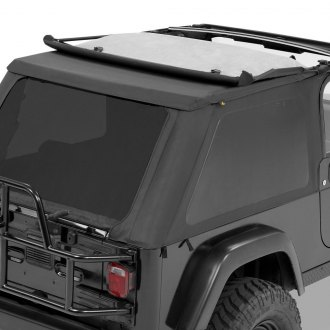 Bestop® - Trektop NX Complete Replacement Soft Top