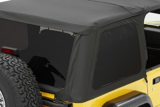 Bestop® - Trektop™ NX Complete Replacement Soft Top