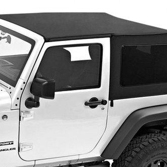 2015 Jeep Wrangler Soft Tops Hard Tops Carid Com