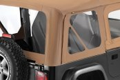 Bestop® - Replace-a-Top™ Spice Sailcloth Soft Top