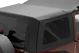 Bestop® - Replace-a-Top™ Sailcloth Soft Top
