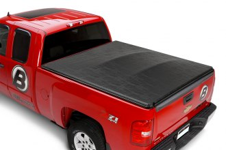 Bestop® - Roll Up Tonneau Cover