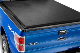 Bestop® - EZ-Roll™ Black Tonneau Cover