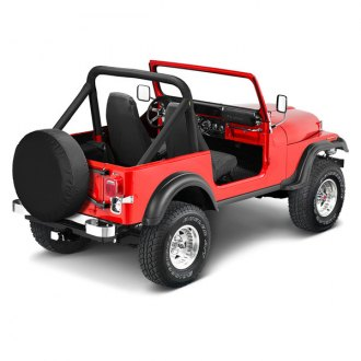 Bestop® - Tire Cover