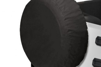 "Bestop® - Black Diamond 33"" x 13"" Tire Cover"