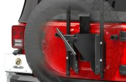 Bestop® - HighRock 4x4™ Oversize Tire Carrier