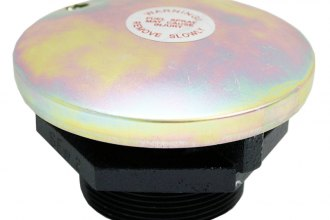 Better Built® - Transfer Tank Fuel Cap and Bung