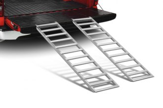 Better Built® - Bi-Fold Loading Ramp