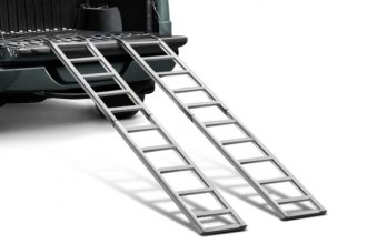 Better Built® - Aluminum Center Folding Straight Loading Ramp