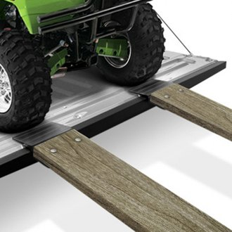 "Better Built® - Ramp It™ 8"" Truck Ramp Ends"