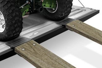 Better Built® - Truck Ramp Ends