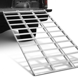 Better Built® - Extended Tri-Fold Loading Ramp