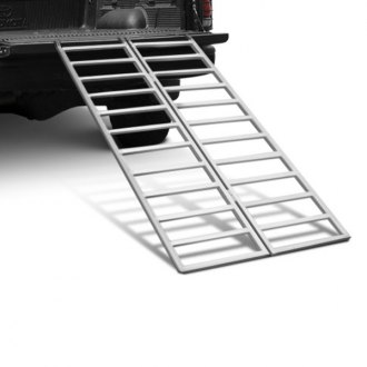 Better Built® - Extended Bi-Fold Loading Ramp