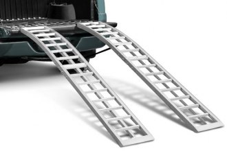 Better Built® - Center Folding Heavy Duty Ramp