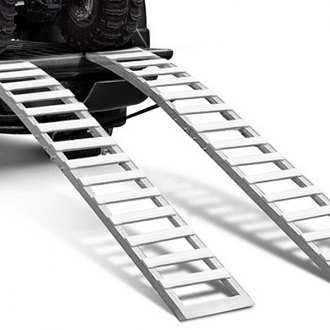 Better Built® - Solid Arched Loading Ramps