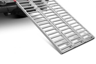 Better Built® - Short Tri-Fold Loading Ramp