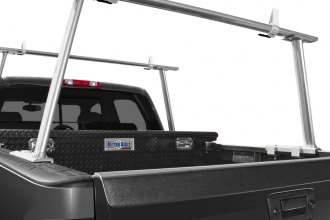 Better Built® - Quantum Rack Truck Rack System
